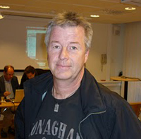 Leif Persson