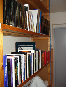 SCEAU book exchange 2009